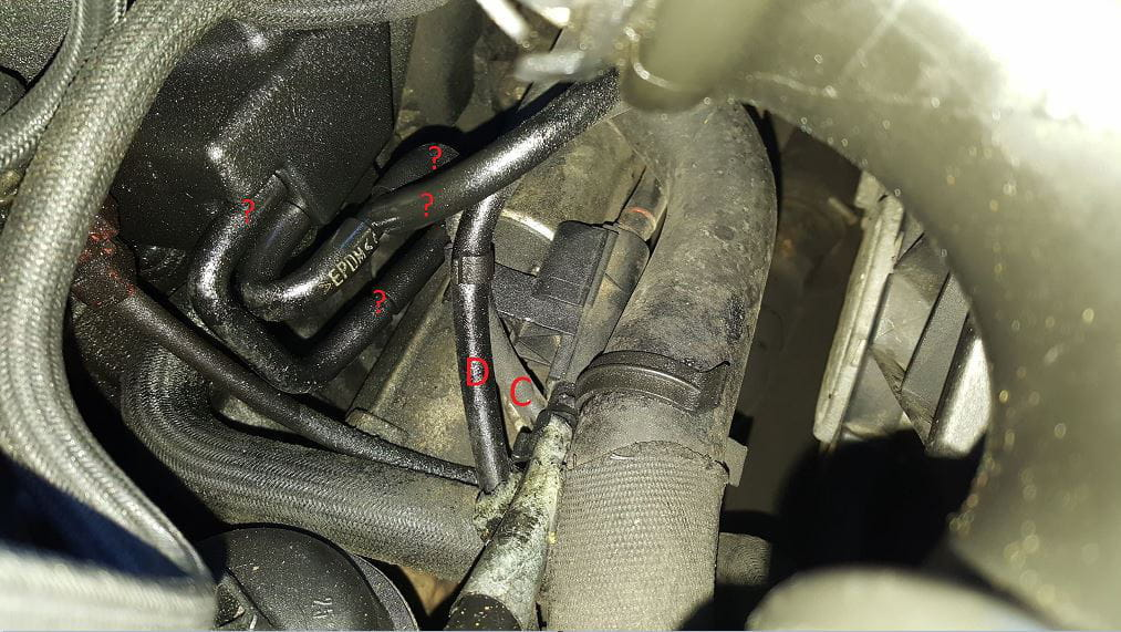 Ford C-Max Forum Probleme
