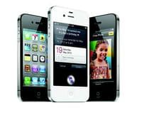 Apple met à jour l'iPhone 4 mais renonce à l'iPhone 5