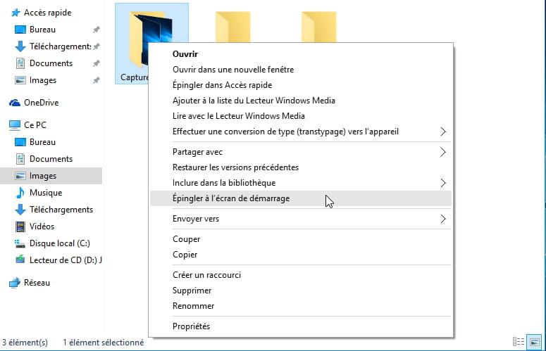 télécharger capture d écran windows
