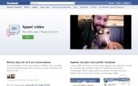 Facebook introduit la vidéoconférence en partenariat avec Skype