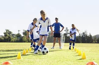 Sport Et Certificat Medical Demande De Licence