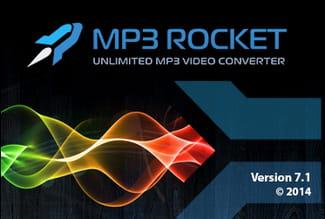 MP3 6.4 ROCKET GRATUIT TÉLÉCHARGER GRATUITEMENT