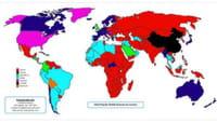 Quel est le navigateur le plus utilisé selon les pays ?