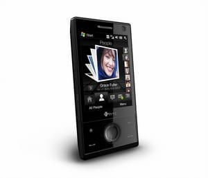 changer de sonnerie d 39 appel sms alarme sur htc windows mobile. Black Bedroom Furniture Sets. Home Design Ideas