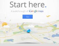 Google Maps Mobile aide les mobinautes à se repérer à l'intérieur des bâtiments