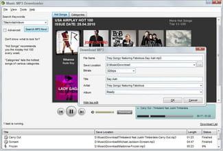 les meilleurs <b>logiciels</b> <b>gratuit</b> pour télécharger <b>de</b> la <b>musique</b>