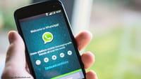WhatsApp : conversations pas si cryptées