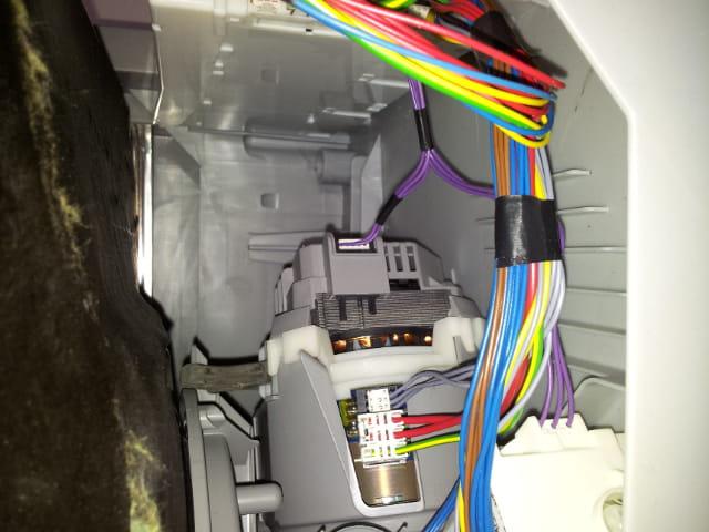 Lave Vaisselle Siemens Sn56m697eu 44 Pompe De Chauffage