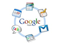 De nouvelles applications Google