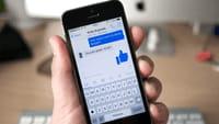 L'appli Facebook Messenger au top