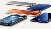 Le Nokia 8 officialisé