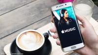 Apple Music rencontre iTunes Match