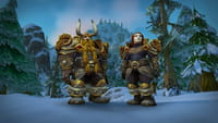 Blizzard imagine un Pokémon Go version Warcraft