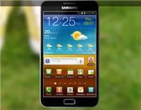 Galaxy Note : un hybride téléphone-tablette de 5,3 pouces