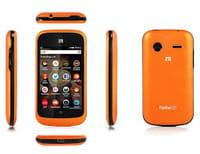 ZTE va vendre son smartphone ZTE Open sous l'OS Firefox sur eBay