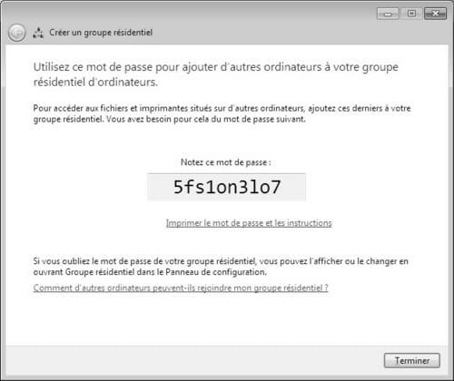 Windows 7 cr er un r seau local for Ouvrir fenetre dos windows 7