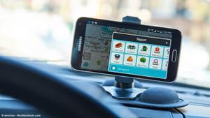 Waze indique à l'avance le tarif des péages