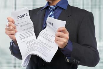 Résiliation Du Bail Par Le Propriétaire Location Droit