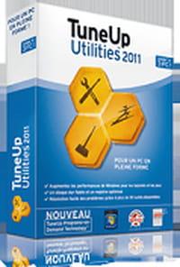 TuneUp Utilities : la  version 2011 du logiciel d'optimisation des PC est disponible