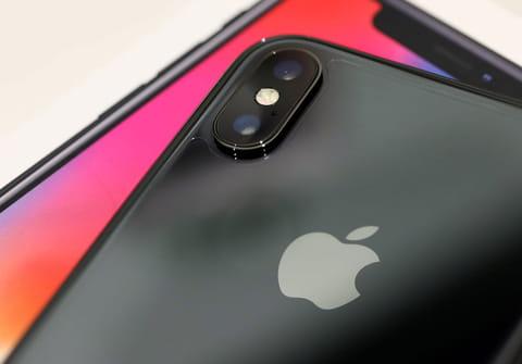 iPhone: lancer des actions rapides sans toucher l'écran