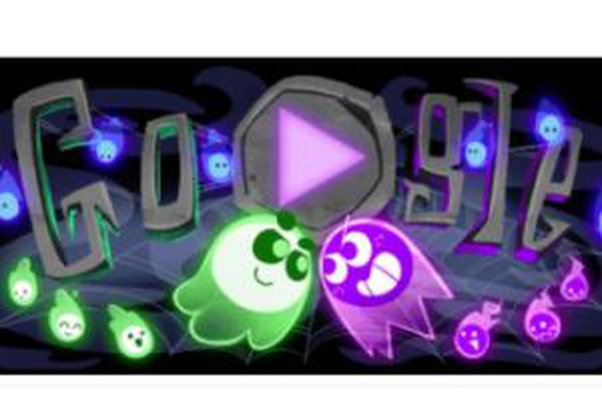 google doodle un jeu multi joueurs special halloween comment ca marche comment ca marche