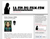 La-fin-du-film.com : attention spolier !