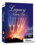 Legacy family tree français
