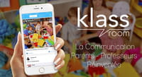 Klassroom, le carnet de liaison numérique qui change la vie
