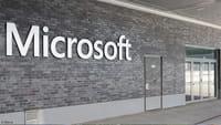 Microsoft boosté par le cloud