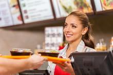 Lettre De Motivation Fast Food Modèle Gratuit Droit