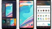 Le OnePlus 5 reçoit aussi Face Unlock
