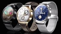 Huawei : montre connectée Huawei Watch