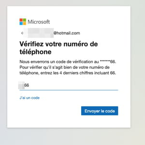 Supprimer son compte Hotmail MSN Windows Live Messenger