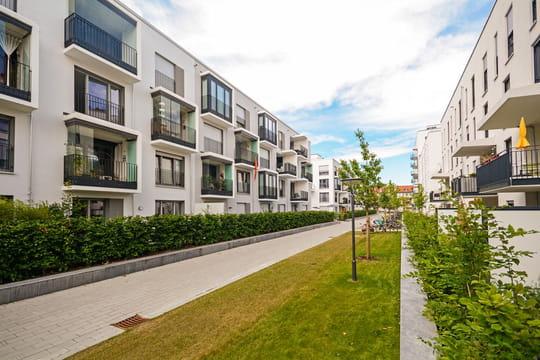 Location d'HLM: loyer, surloyer, sous-occupation