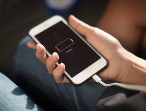 Samsung prépare des batteries rechargeables en 12 minutes