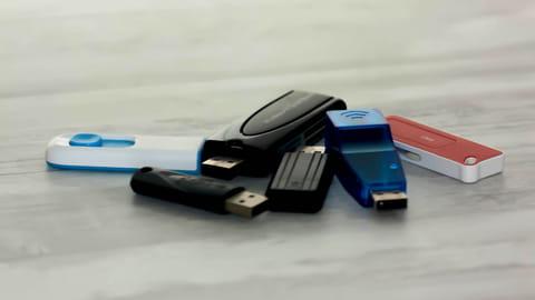 Accéder à une clé USB non reconnue ou un disque externe non détecté par Windows