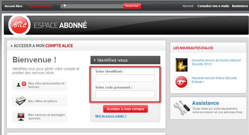 Configurer Le Mode Wifi De L Alicebox V5