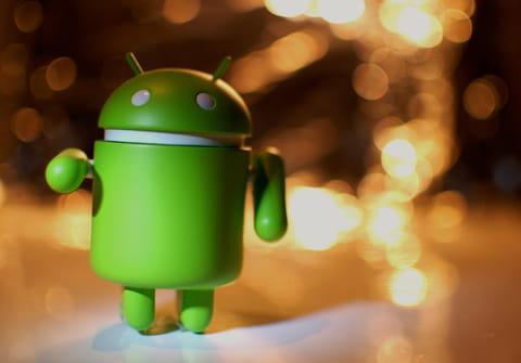 Installer un fichier APK sur un mobile Android