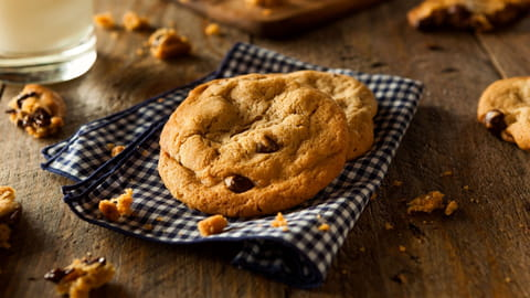 Supprimer les cookies dans un navigateur Web
