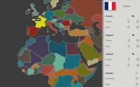 Localingual, la carte collaborative des langues du monde