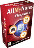 Allmynotes