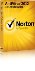 Norton antivirus gratuit
