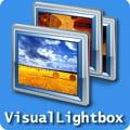 Fichier lightbox gratuit
