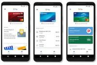 Google Pay arrive très timidement en France