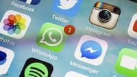WhatsApp : un milliard de personnes par jour