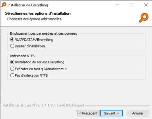 Faire des recherches rapides de fichiers sous Windows grâce à Everything EVR-1