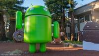 Google allège son OS avec Android Go