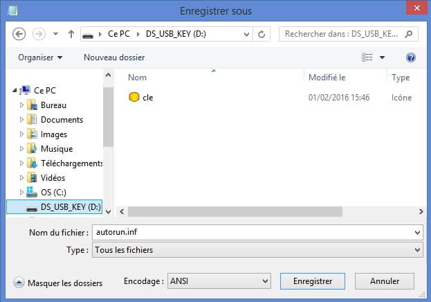 Windows Comment Changer Et Personnaliser Ses Icones De Bureau