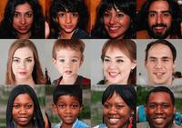 Une IA capable de créer des visages humains ultra réalistes