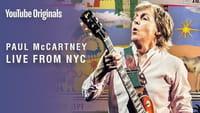 Paul McCartney en live...sur Youtube!